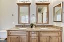 Double Sinks - 42944 DEER CHASE PL, ASHBURN