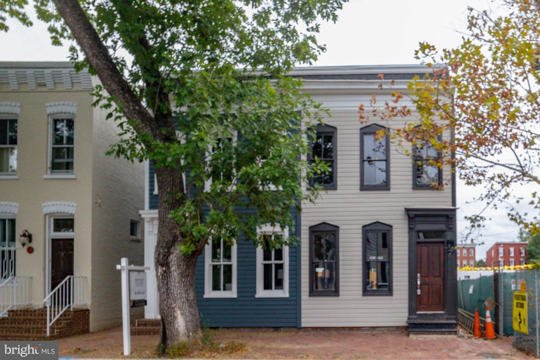 419 N COLUMBUS STREET, ALEXANDRIA, Virginia