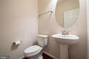 Half Bath - 17983 POSSUM POINT RD, DUMFRIES