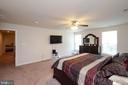Master Bedroom 2 - 17983 POSSUM POINT RD, DUMFRIES