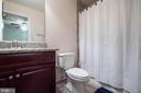 Bedroom 2 - Bathroom - 17983 POSSUM POINT RD, DUMFRIES