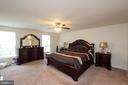 Master Bedroom - 17983 POSSUM POINT RD, DUMFRIES