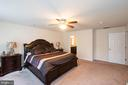 Master Bedroom 3 - 17983 POSSUM POINT RD, DUMFRIES