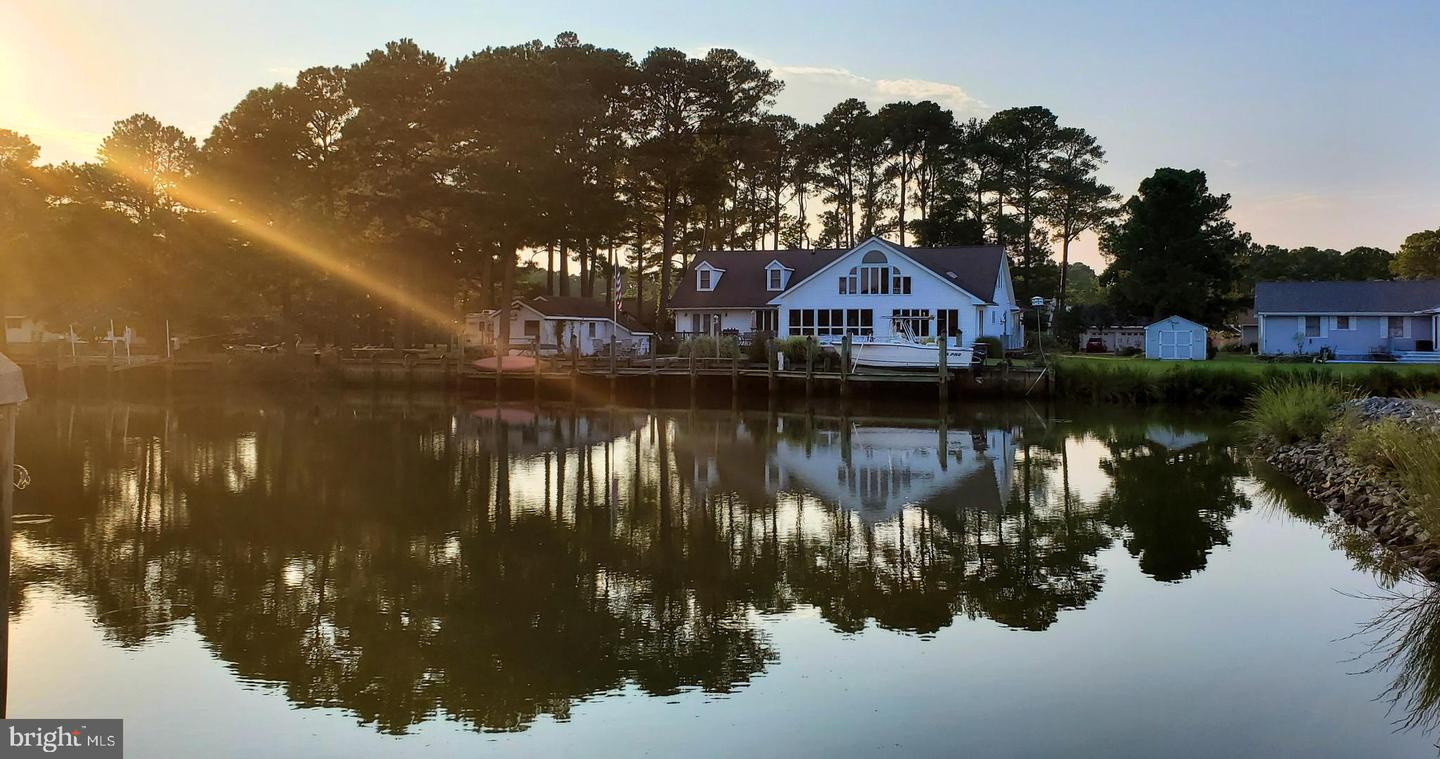 Additional photo for property listing at  Crisfield, Maryland 21817 Förenta staterna
