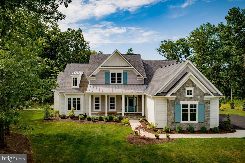 Stunning Custom Home in Fawn Lake - 10605 SPRINGVALE LN, SPOTSYLVANIA