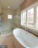 The Marble Flooring and Shower Sparkle - 10605 SPRINGVALE LN, SPOTSYLVANIA