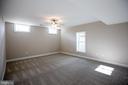 Basement Bedroom w/ Full Bath - 10605 SPRINGVALE LN, SPOTSYLVANIA