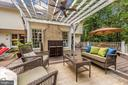 Outdoor living at its finest - 5193 ALMERIA CT, MOUNT AIRY