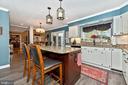 Kitchen - 5193 ALMERIA CT, MOUNT AIRY