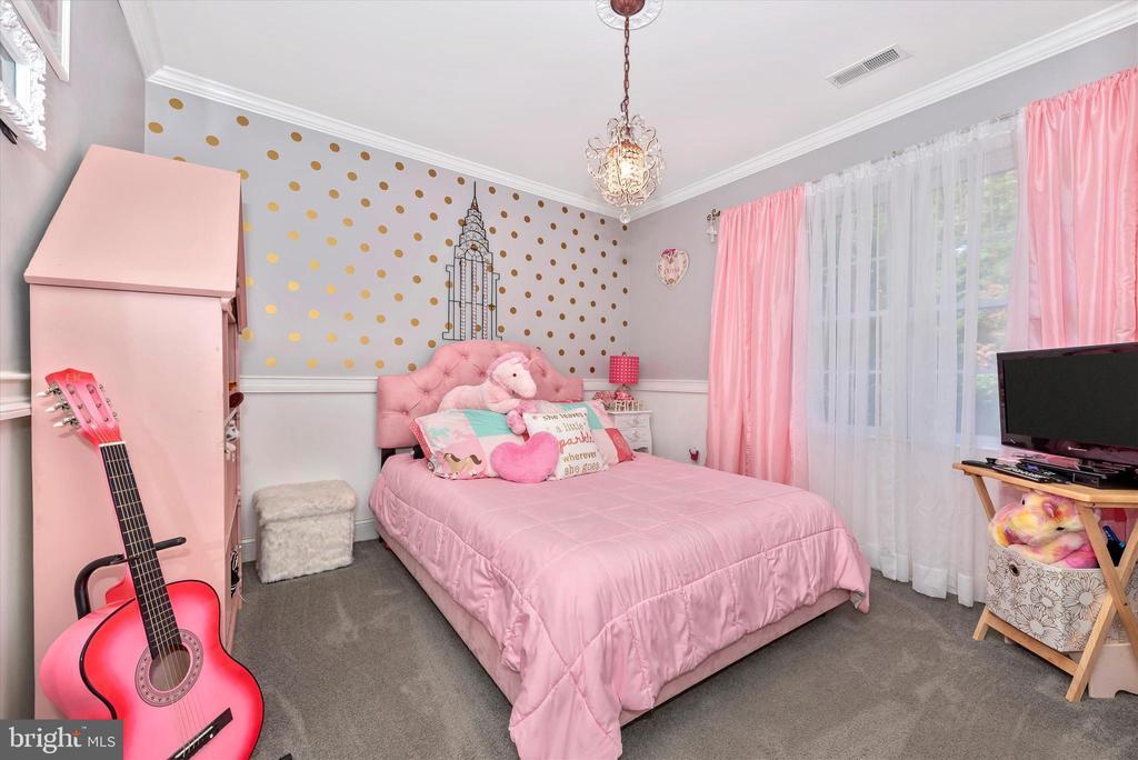 Bedroom 3 - 5193 ALMERIA CT, MOUNT AIRY