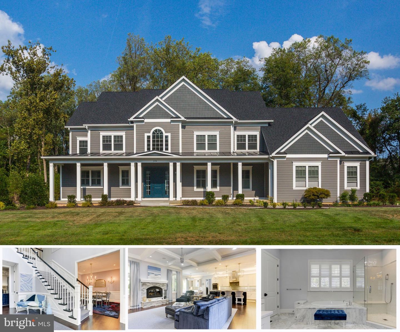 Single Family Homes per Vendita alle ore 208 MARFOX Court Annapolis, Maryland 21409 Stati Uniti