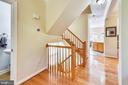 Foyer - 20969 PROMONTORY SQ, STERLING