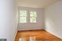 Bedroom - 608 4TH PL SW, WASHINGTON