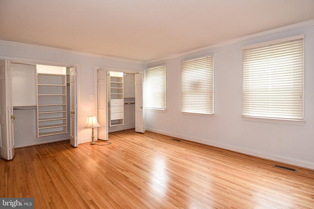 Master Bedroom - 608 4TH PL SW, WASHINGTON