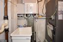 Utility - 608 4TH PL SW, WASHINGTON