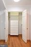 Closet - 608 4TH PL SW, WASHINGTON