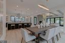 Dining Room - 3127 18TH ST N, ARLINGTON