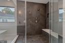 Master Bath - 3127 18TH ST N, ARLINGTON
