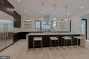 Kitchen - 3127 18TH ST N, ARLINGTON