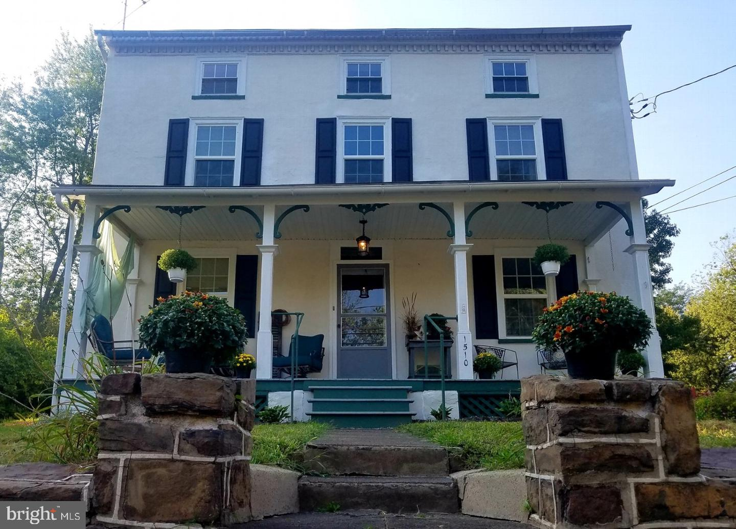 Single Family Homes for Sale at Hilltown, Pennsylvania 18927 United States