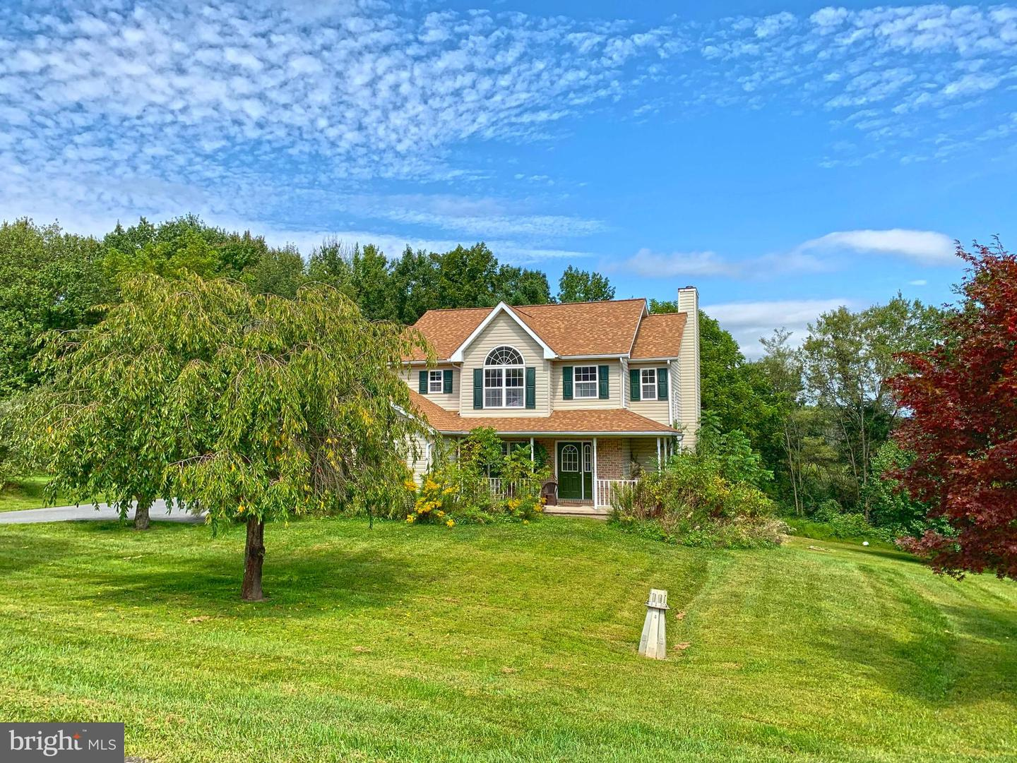 Single Family Homes for Sale at Effort, Pennsylvania 18330 United States