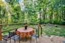 Patio - 16657 TREE CROPS LN, ROUND HILL