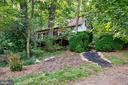 Secluded cabin in the tree tops! - 16657 TREE CROPS LN, ROUND HILL