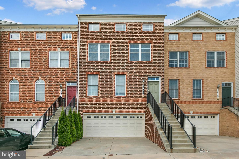 Single Family Homes para Venda às Clarksburg, Maryland 20871 Estados Unidos