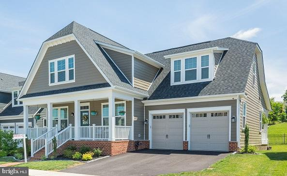 Single Family Homes for Sale at Dumfries, Virginia 22026 United States