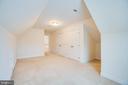 Love the nook for built-in study or designer bed - 12 GABRIELS LN, FREDERICKSBURG