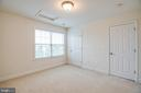 Comfortable BR  down from 2nd Master Suite - 12 GABRIELS LN, FREDERICKSBURG