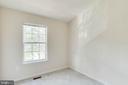 Third Bedroom - new carpet & paint! - 15085 GALAPAGOS PL, WOODBRIDGE