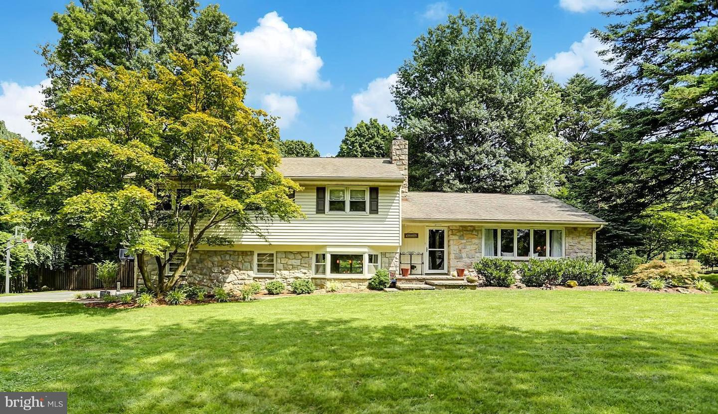 Single Family Homes for Sale at Wyomissing, Pennsylvania 19610 United States