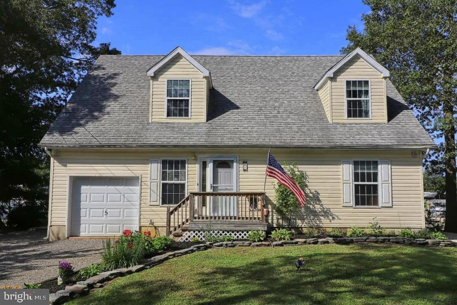 Single Family Homes for Sale at Waretown, New Jersey 08758 United States