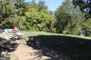 Exterior - Rear View - 7643 CHESTNUT ST, MANASSAS