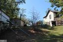 Exterior - Side View - 7643 CHESTNUT ST, MANASSAS