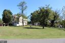 Exterior View - From Chestnut Street - 7643 CHESTNUT ST, MANASSAS