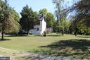 Exterior - Driveway View - 7643 CHESTNUT ST, MANASSAS