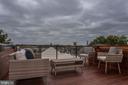 Roof Deck - 651 MARYLAND AVE NE, WASHINGTON
