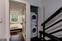 Washer and Dryer - 651 MARYLAND AVE NE, WASHINGTON