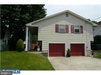 Single Family Homes por un Alquiler en Collingswood, Nueva Jersey 08108 Estados Unidos