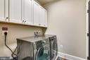 Bedroom Level Laundry - 20384 NORTHPARK DR, ASHBURN