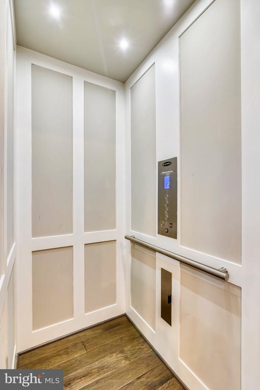 Elevator - 20384 NORTHPARK DR, ASHBURN