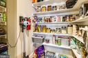 Walk In Pantry - 20384 NORTHPARK DR, ASHBURN