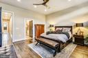 Master Bedroom - 20384 NORTHPARK DR, ASHBURN