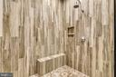 Master Shower - 20384 NORTHPARK DR, ASHBURN