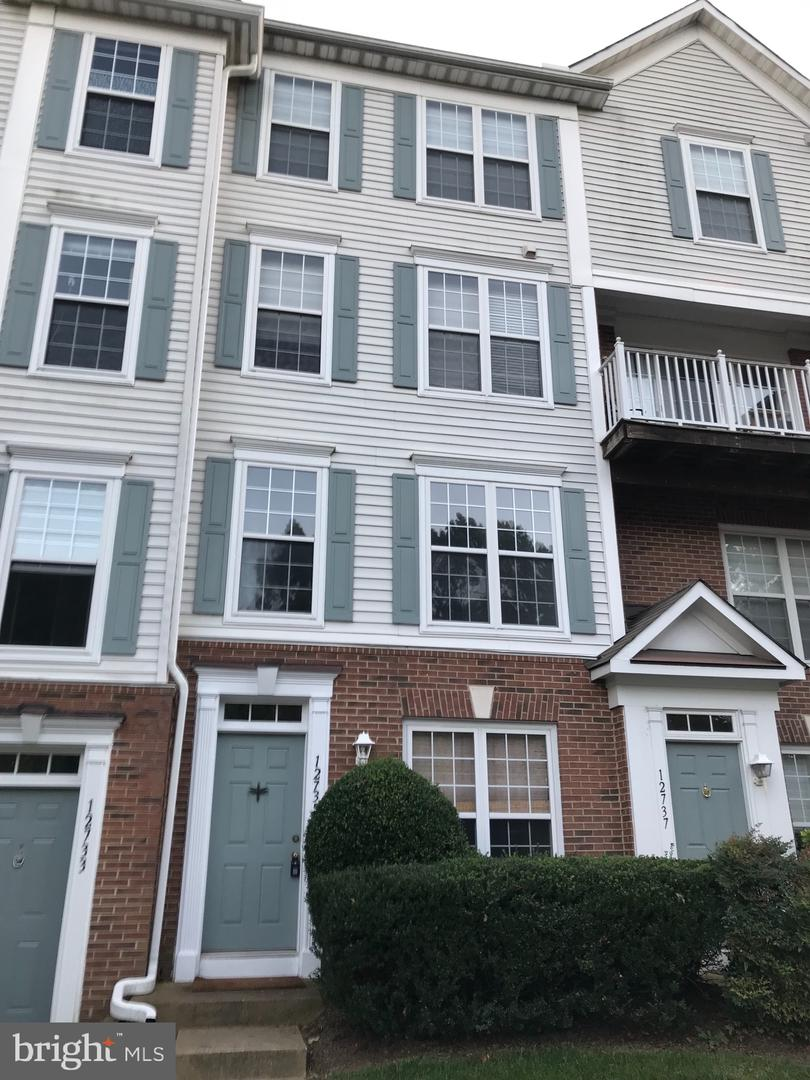 Photo of 12735 FAIR CREST CT #45, FAIRFAX, VA 22033