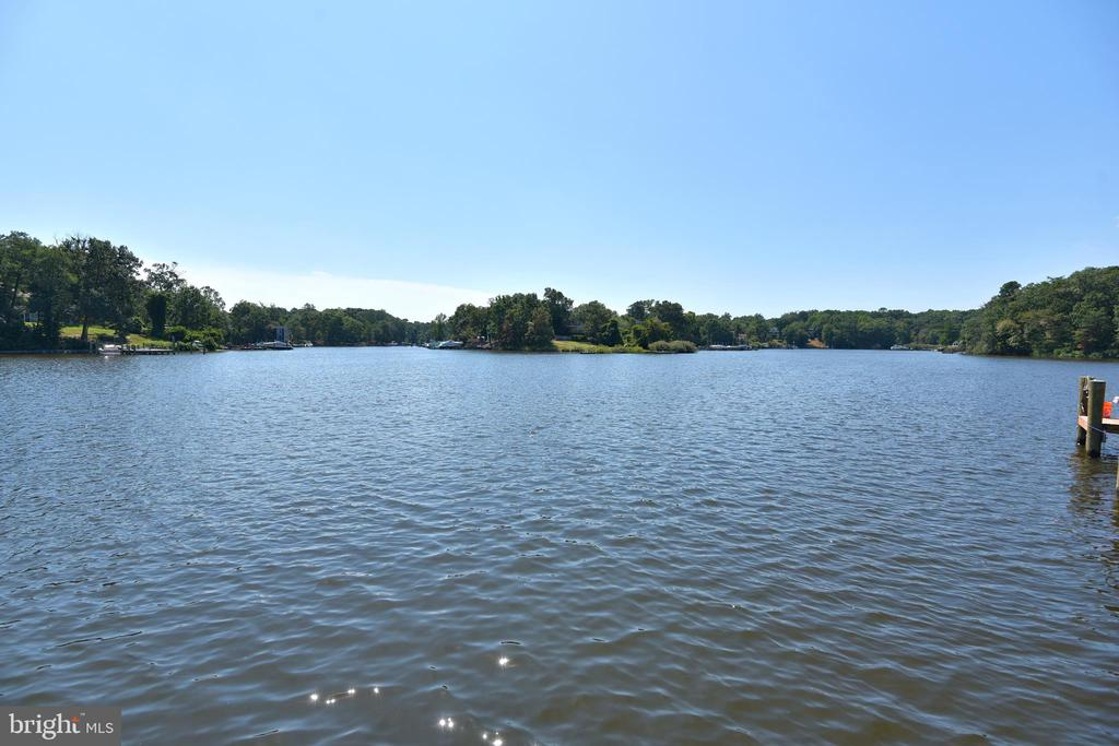Stoney Creek Waterfront with 6' MLW - 845 S SHORE DR, GLEN BURNIE