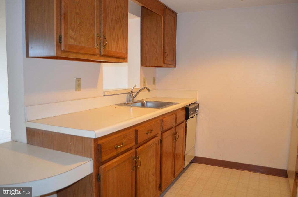 Kitchen - 900 N TAYLOR ST #709, ARLINGTON