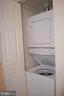 Laundry - 900 N TAYLOR ST #709, ARLINGTON